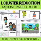 L Cluster Reduction Minimal Pairs Toolkit