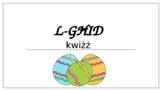 L- Għid - Kwiżż