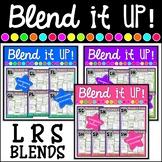 L, R and S Blends Super Bundle