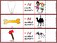 L'ajout de phonèmes - la conscience phonologique - Phonemic Awareness