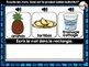 L'alimentation BOOM Cards : Lait et Substituts (french food groups)
