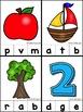 L'alphabet (Comptine et activités pour l'alphabet ) La rentrée! French Alphabet