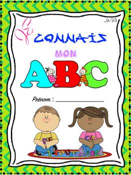 L'alphabet - French alphabet