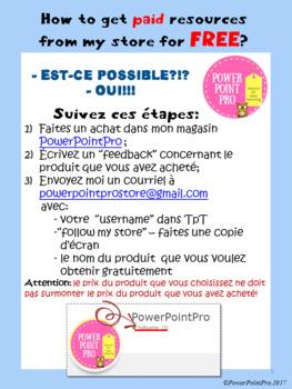 L'alphabet  - J'apprends à lire (French Phonics Activities)