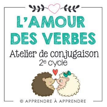 L'amour des verbes