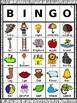L and L-Blends Articulation Bingo