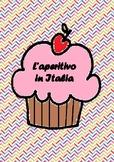 L'aperitivo in Italia
