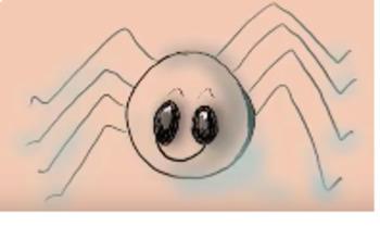 L'araignée