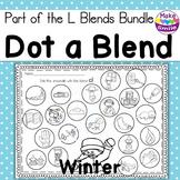 Dot a Blend: L Blends Winter    MMHS32