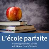 L'école parfaite - Inventing the Perfect School with Novic