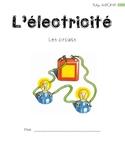 L'électricité (livret 2)