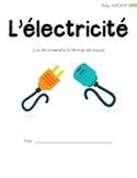 L'électricité (livret 3)