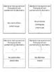 Advanced French conversation questions - L'environnement