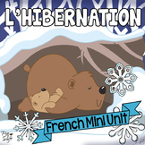 L'hibernation ❆ French Mini Unit