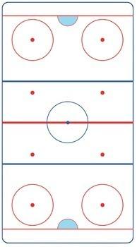 L'hiver et le hockey: Je pratique mon vocabulaire {French Vocabulary Practice}