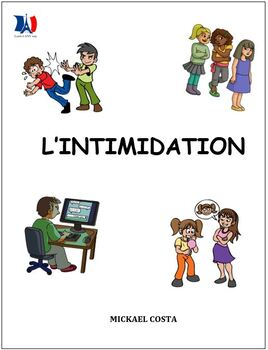L'intimidation (bullying), French Immersion (174)