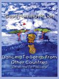 L'inverno l'è Passato: dancing to a beautiful Italian song