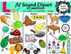 L sound clipart - 100 images! Personal and Commercial use.