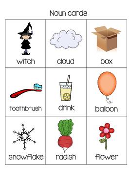 L1.1c: Singular and Plural Nouns