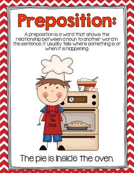 L1.1i: Prepositions