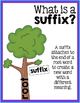 L1.4c: Root words and inflected endings