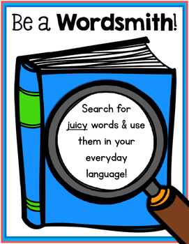 L1.5d and L1.6: Vocabulary Acquisition and Meaning
