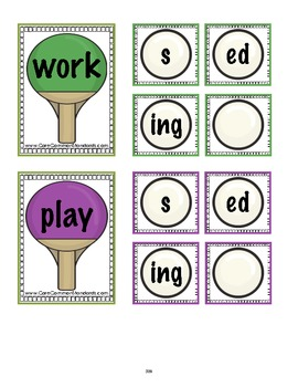 L.1.4 First Grade Common Core Worksheets, Activity, and Poster
