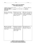 L3.6 Vocabulary Homework Journeys (2014) Supplement Unit 5