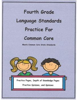 L4.2c Coordinating Conjunctions  Practice Pages, Quizzes f