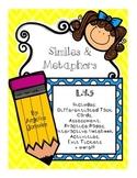 L.4.5 Similes and Metaphors