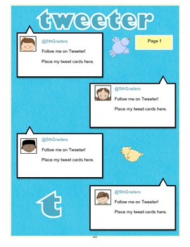 L.5.3 Fifth Grade Common Core Worksheets, Activity, and Poster