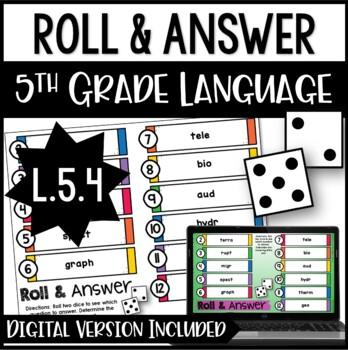 L.5.4 Language Centers