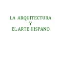LA ARQUITECTURA Y EL ARTE