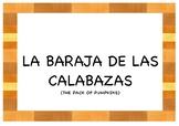 Deck of Pumpkins | LA BARAJA DE LAS CALABAZAS