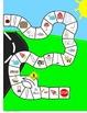 LA Board Game - Skills Review