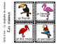 LA CLASSIFICATION DES ANIMAUX -  Sorting Cards