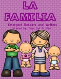 LA FAMILIA - FAMILY IN SPANISH