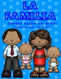 LA FAMILIA - MULTIRACIAL FAMILY IN SPANISH