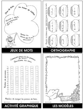 LA FÊTE DES LUTINS Gr. 2-3