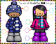 WINTER CLOTHING (SPANISH)