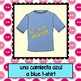 LA ROPA - Spanish clothing POSTERS, GAME, COLOR & CUT STUDENT FLASH CARDS