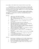 LAB ACTIVITY: ATOMIC STRUCTURE