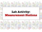LAB - Measurement Stations