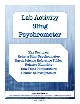 LAB - Sling Psychrometer