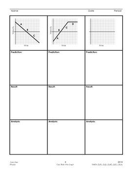 Lab: Walk This Graph