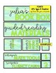 LABELS!  Watercolor for BRIGHT BINS! **EDITABLE!!**
