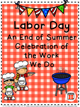 CELEBRATE LEARNING ON LABOR DAY