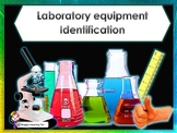 LABORATORY EQUIPMENT POWER POINT