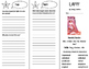 LAFFF Trifold - Journeys 5th Grade Unit 4 Week 2 (2011)