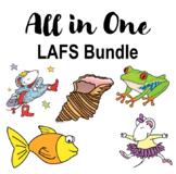 LAFS Assessment Bundle